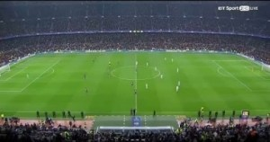 Video: Chelsea Fans Are Furious With One Player After 3-0 Defeat From Barcelona